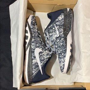 Custom Nike Free TR 6 iD